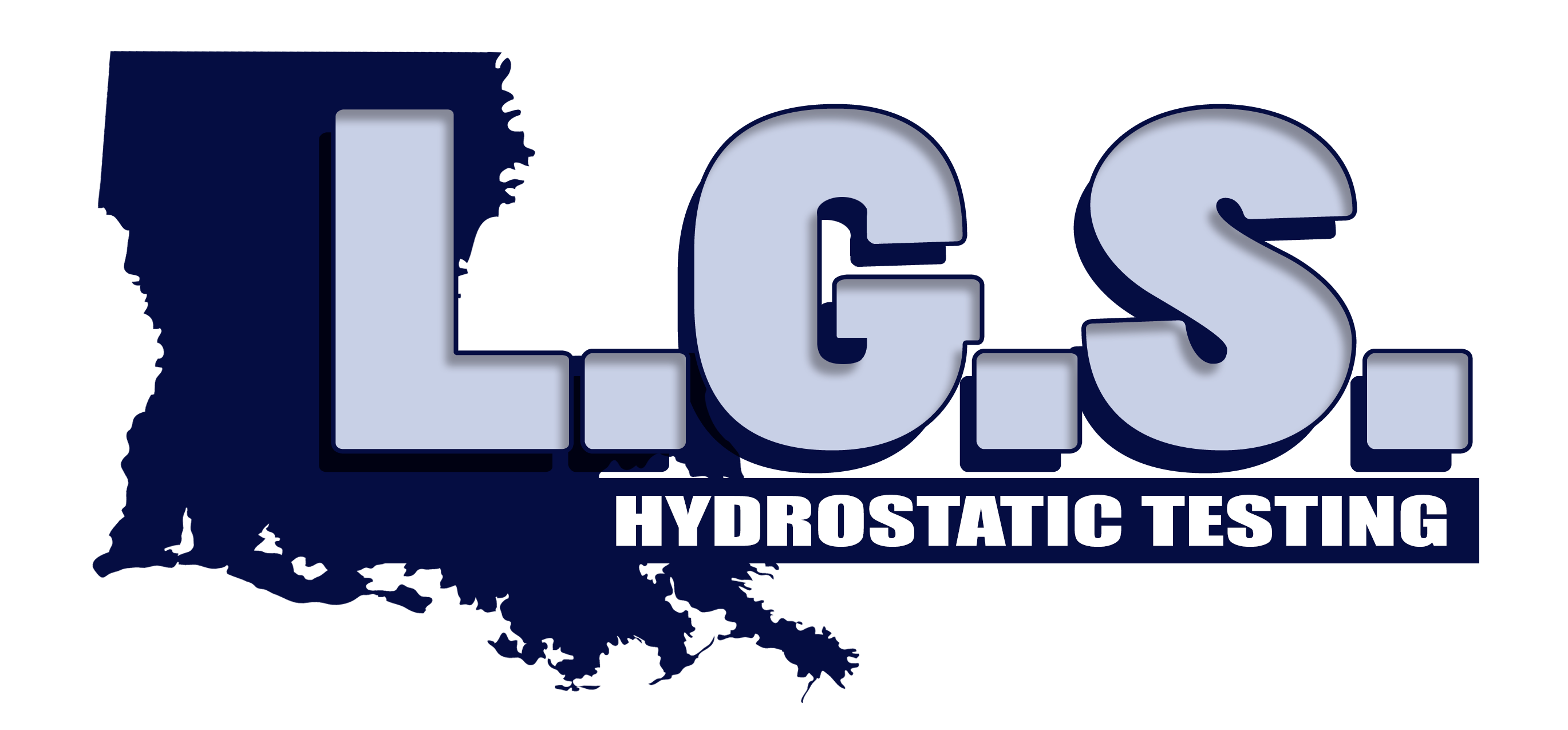 LGS Hydrostatic Testing